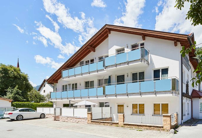 Apartmenthaus GOLDECK