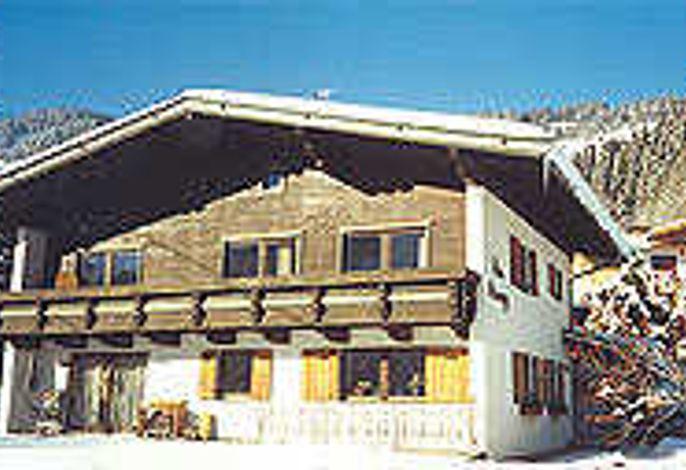 Haus Rosenegg