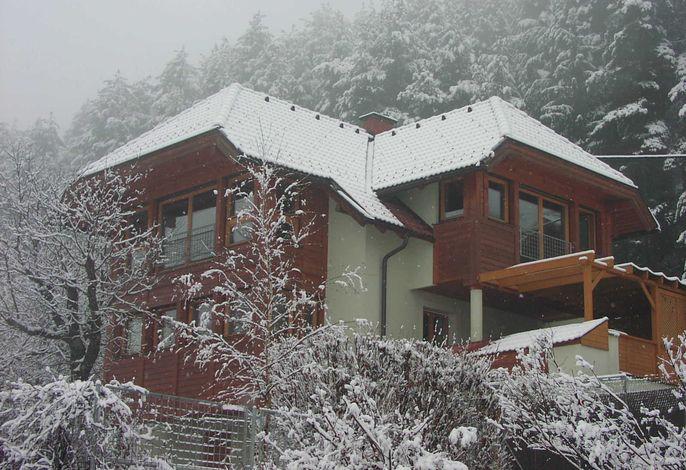 Cottages **** Chalets Mag. Scholz
