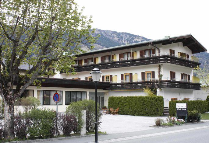 Appartement Christophorus