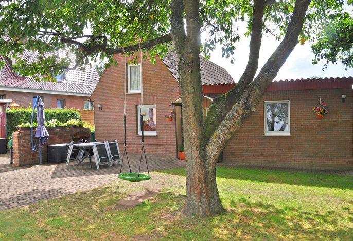 Ferienhaus Conow SEE 8801