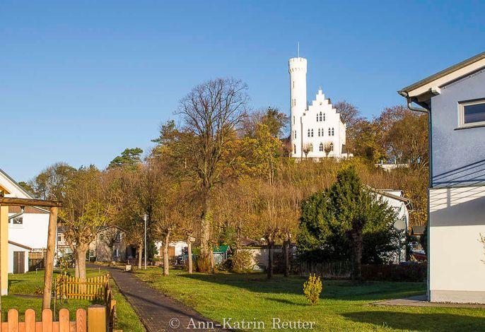 Lietzow - Appartementhaus  Möwe - RZV