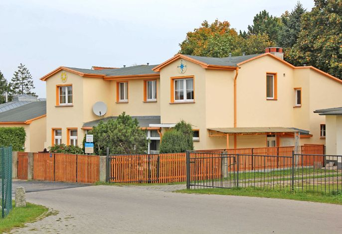 Ferienhaus Ahlbeck USE 1441