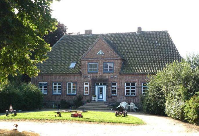 Ferienwohnungen Hof Löstrup