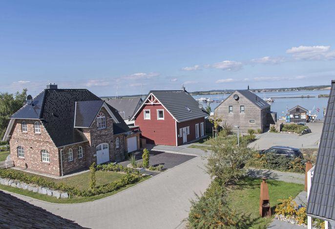 Hafenvilla Gager -F642 | luxuriös & familienfreundlich
