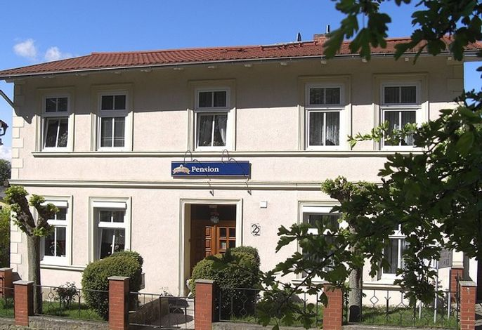 Hotel/Pension  Am Nationalpark