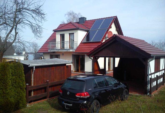 Ferienhaus Jahnke Göhren-Lebbin