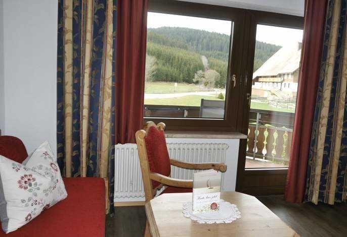 Landhotel und Restaurant Jostalstüble