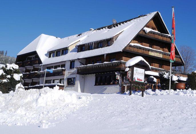 Landhotel und Restaurant Jostalstüble - Titisee-Neustadt / Hochschwarzwald