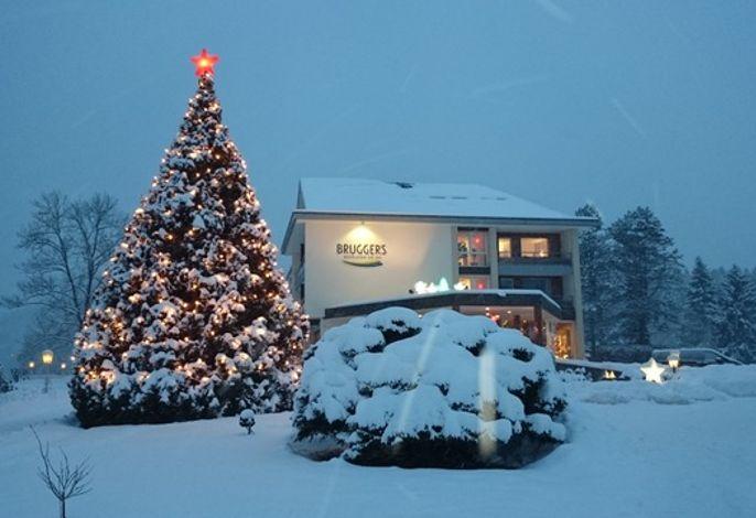 Brugger's Hotelpark am See - Titisee-Neustadt / Hochschwarzwald