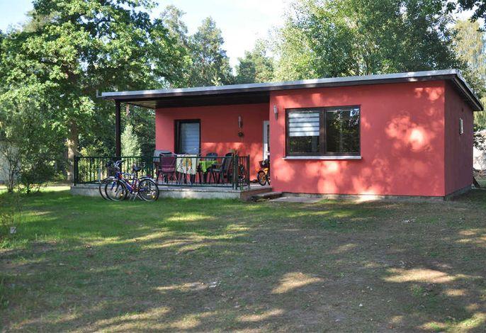 Ferienhaus Warthe UCK 2041