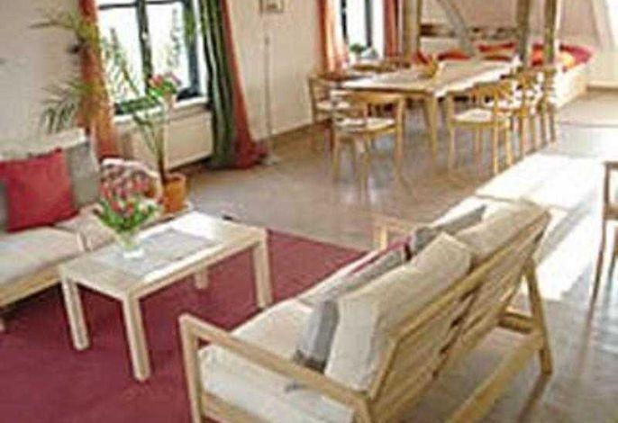 Gutshaus Ketelshagen - romantisch, ruhige Lage