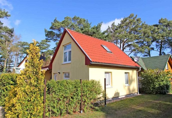 Ferienhaus Dierhagen MOST 891