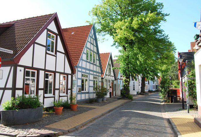 Ferienwohnung Warnemünde Altstadt (RC)