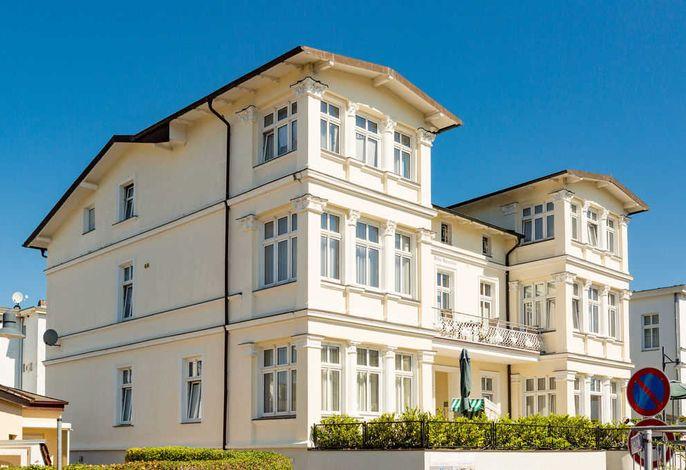 Villa Albertine