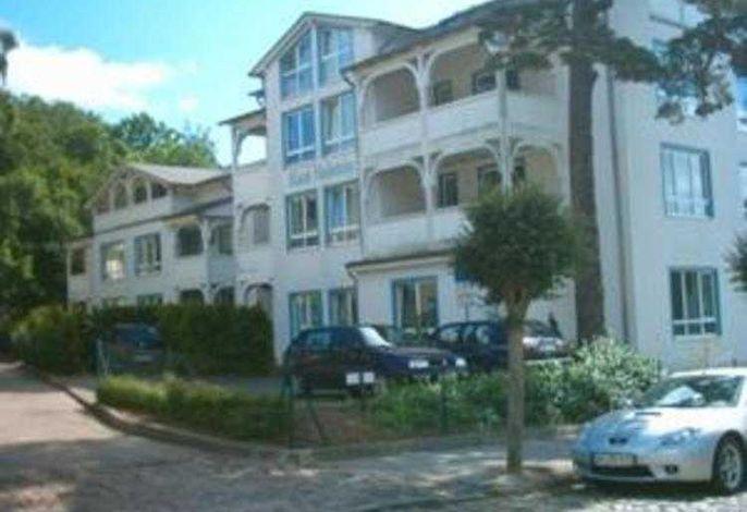 Haus Holstein  SE-  WE 8 - WLAN