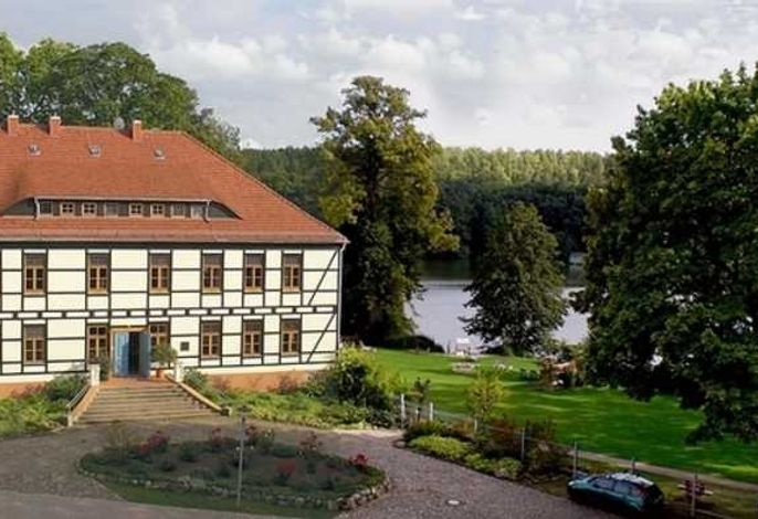 Drostenhaus Feldberg
