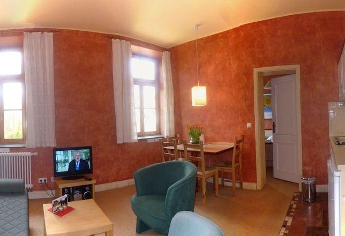 Wohnraum (Beispiel)