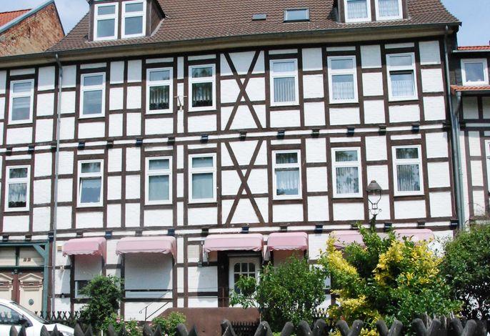 Ferienwohnung Braunschweiger Hof