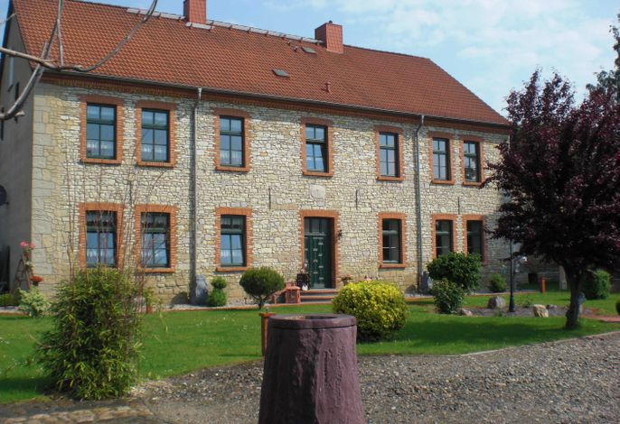 Ferienwohnung Zum Klosterhof