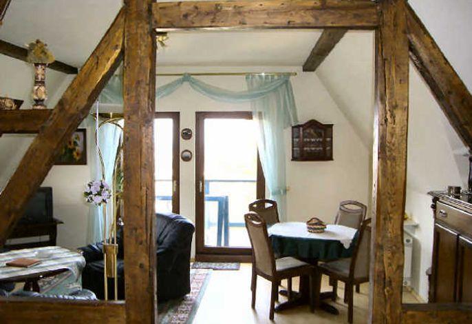 Ferienwohnung Villa am Wald