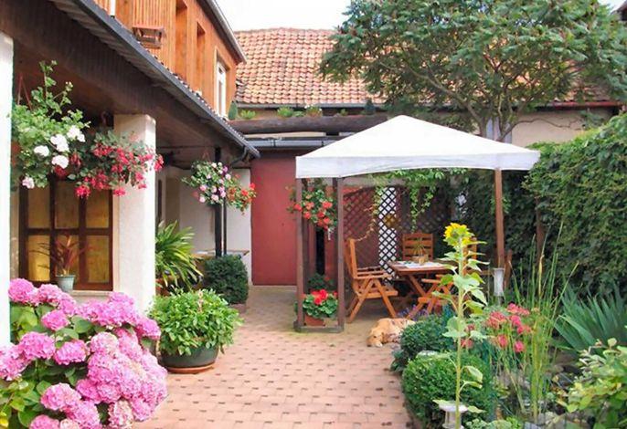 Ferienwohnung Rademacher Heimburg