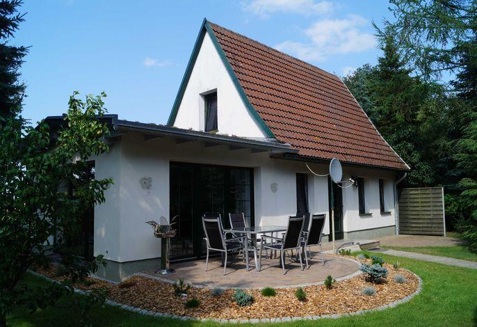 Ferienhaus Frank