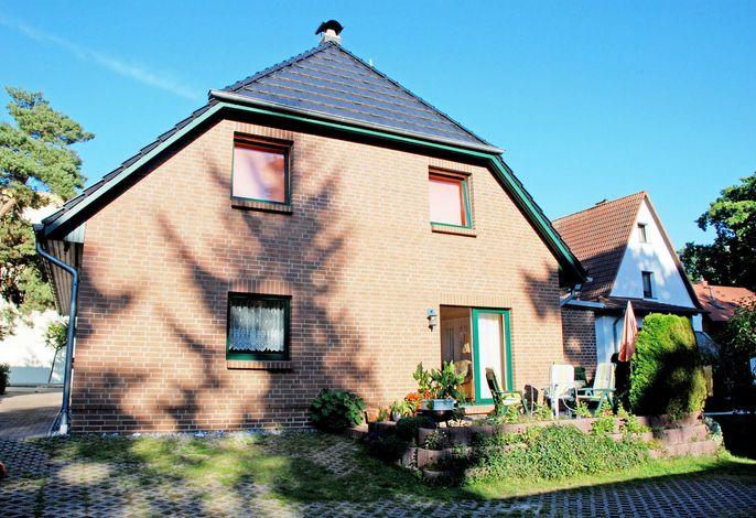 Appartementhaus in Binz