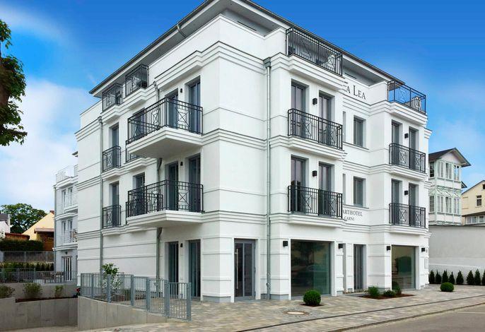 Aparthotel garni Villa Lea