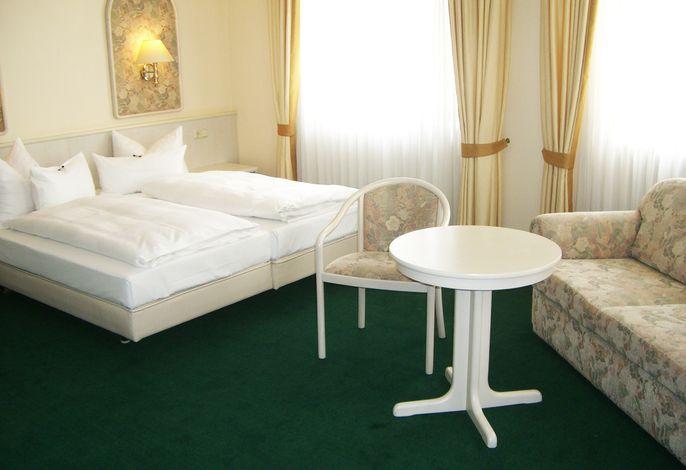 Hotel ARVENA Reichsstadt