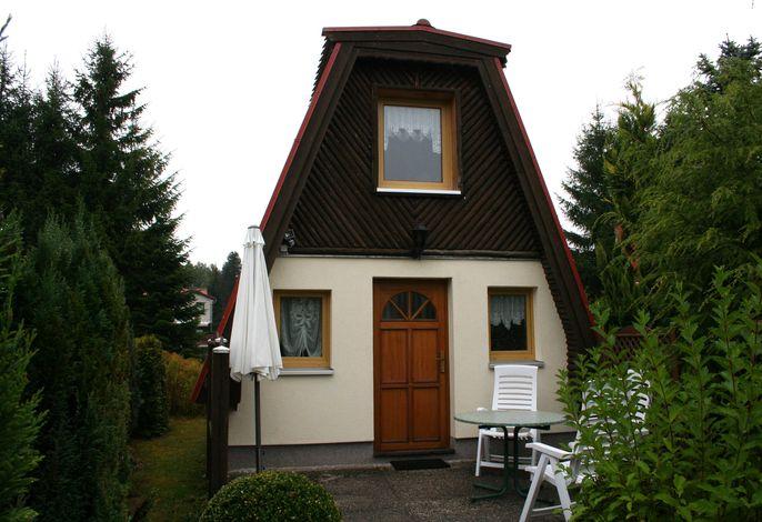 Finnhütte Tanne