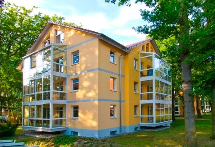 Ostseepark Waterfront, Karavelle 32
