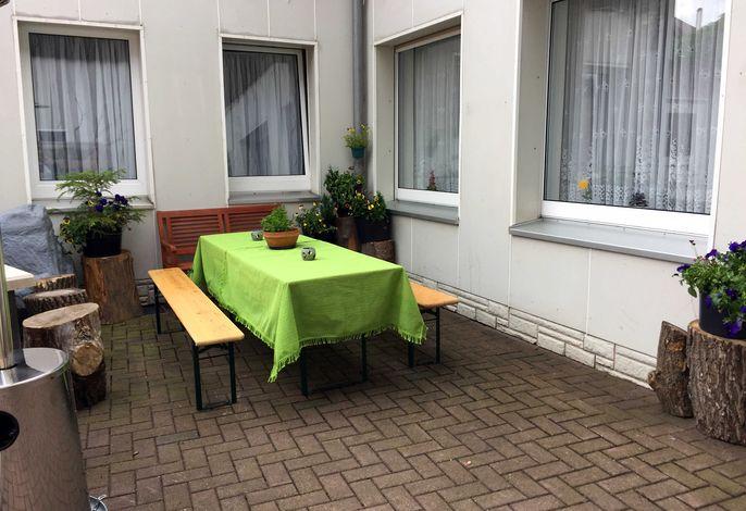 Ferienhaus Benn-eck-en-stein