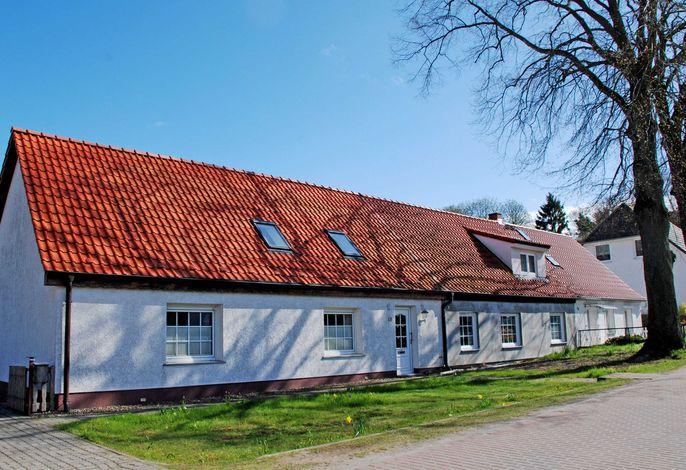 Ferienwohnungen auf dem Pommernhof
