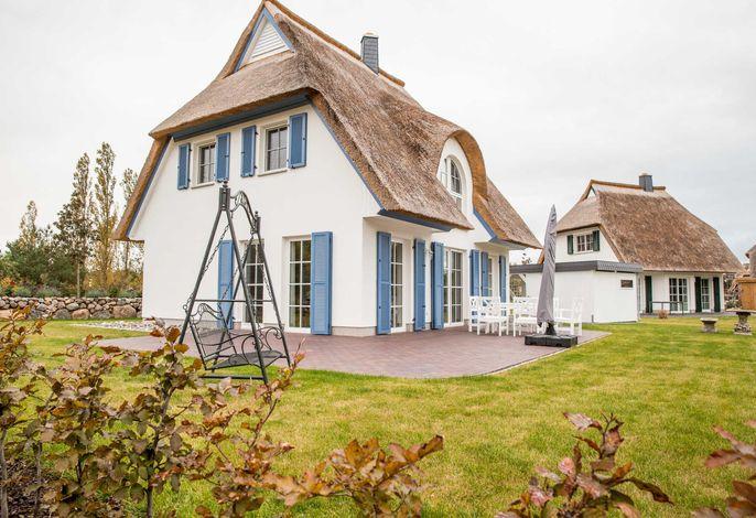 Ferienhaus Schilfrohrsänger 39
