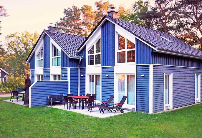 Strandhus Baabe -F647 | Haus 3 mit Kamin, Sauna, Terrasse