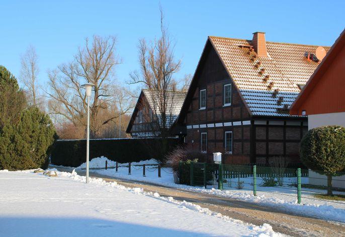 Ferienhaus Weidenkörbchen