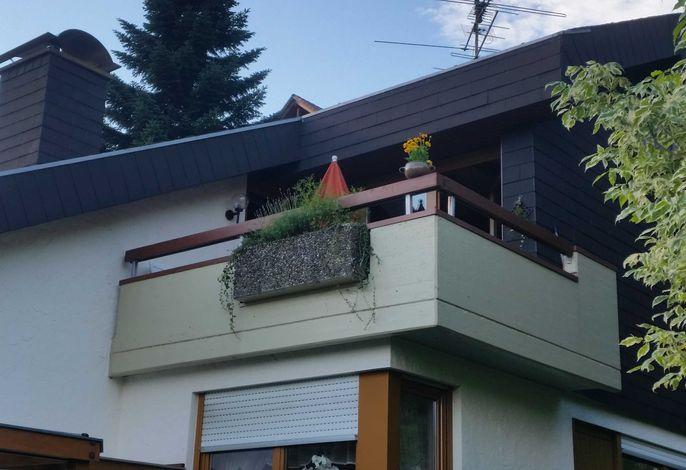 Haus Sonnenhang