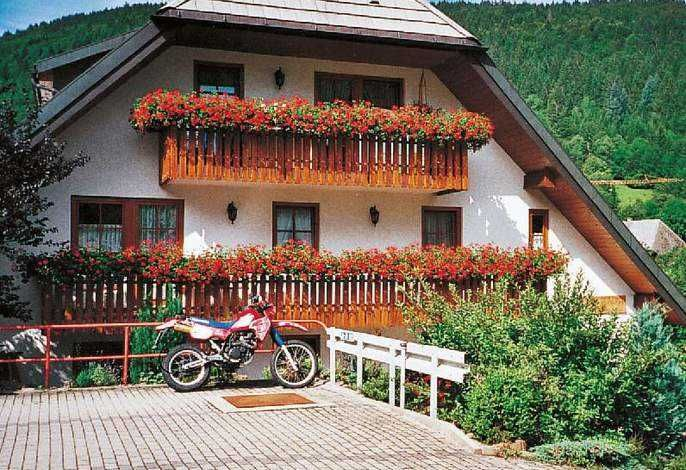 Haus Rosenhof  Brandenberg