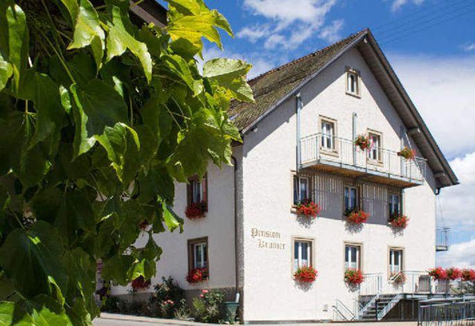 Pension Kramer - Grafenhausen / Südschwarzwald