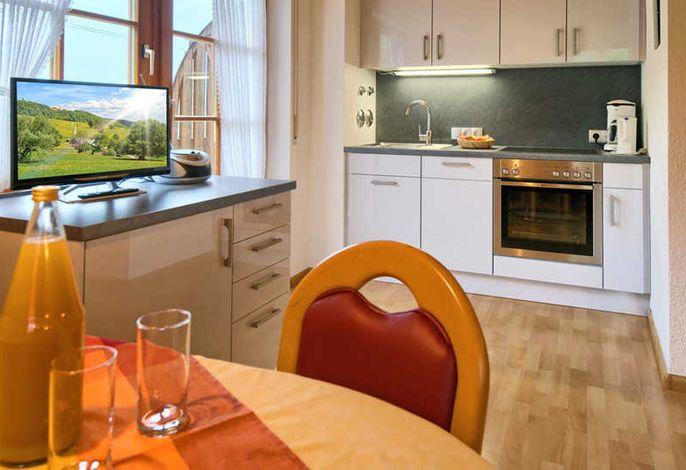Gästehaus Lauby