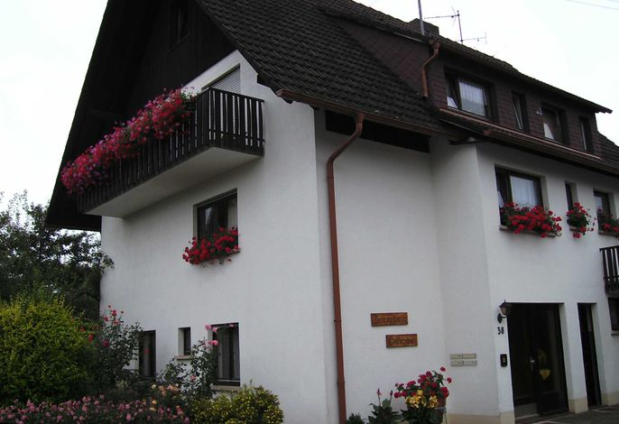 Haus Blattmann
