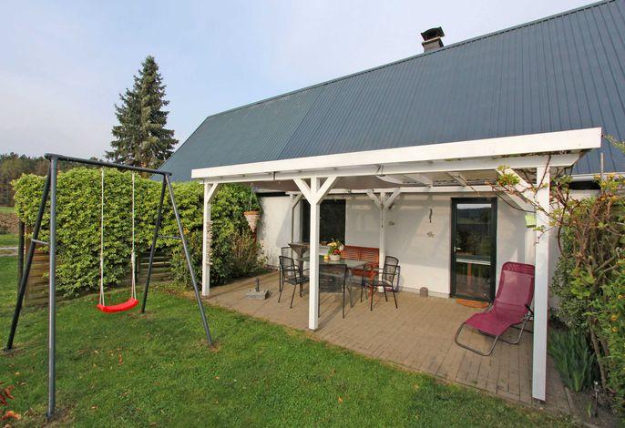 Ferienhaus Starsow SEE 8821