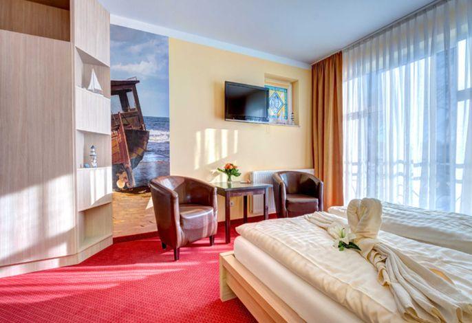 Aparthotel Strandhus Trivago Award Bestes 3-Sterne-Hotel