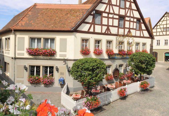 Flair Hotel zum Storchen GmbH