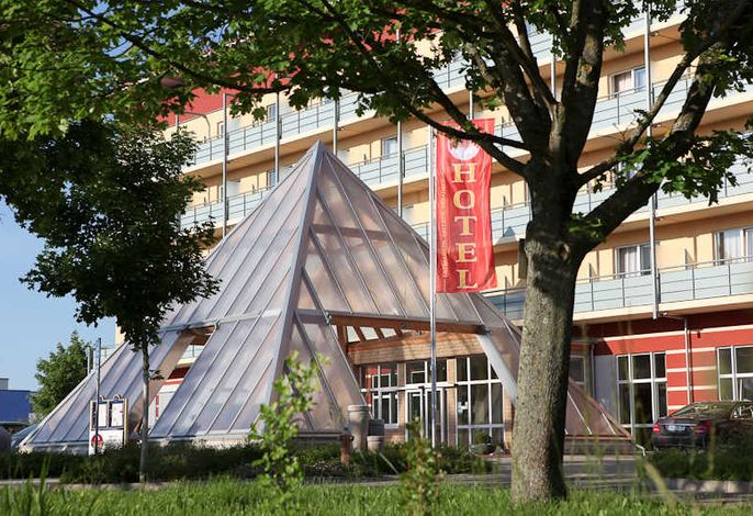 Kurhotel Pyramide AG