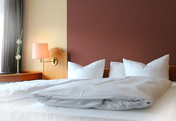 Reichels Parkhotel - Doppelzimmer