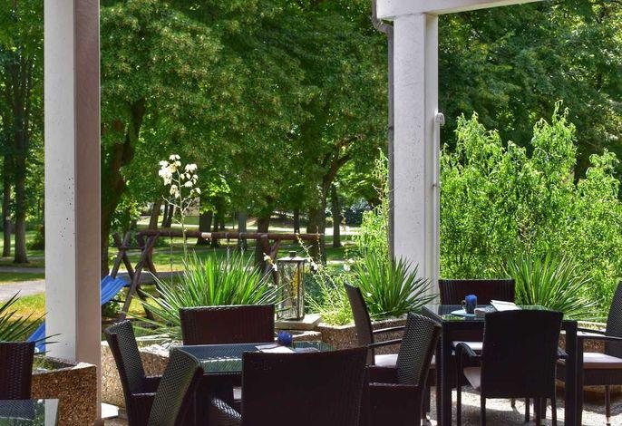 Reichel´s Parkhotel und Café