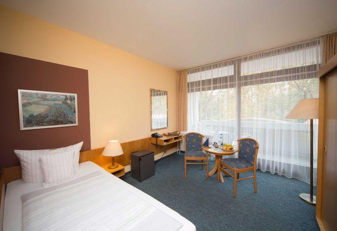 Reichels Parkhotel - Einzelzimmer Komfort