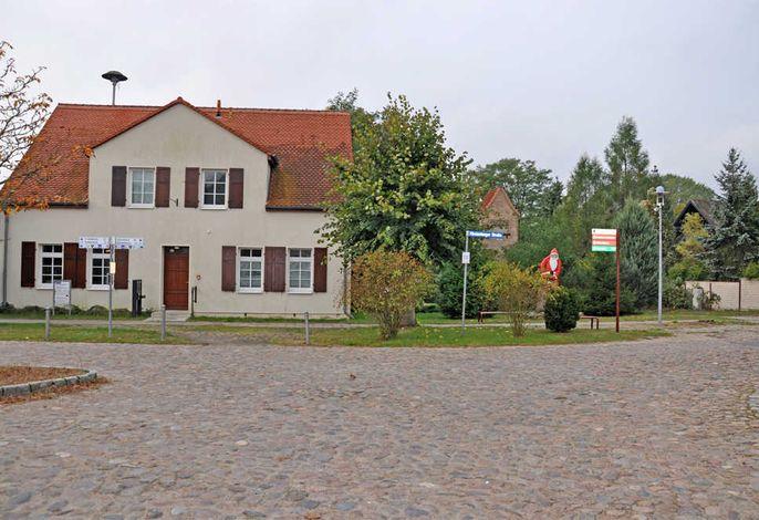 Ferienwohnungen Himmelpfort SEE 8850-3